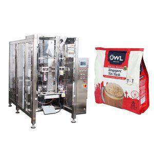 Degassing Valve Automatic Coffee Powder ඇසුරුම් යන්ත්රය